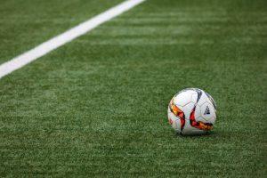voetbal netten