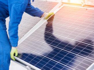 zonnepanelen installateur twente